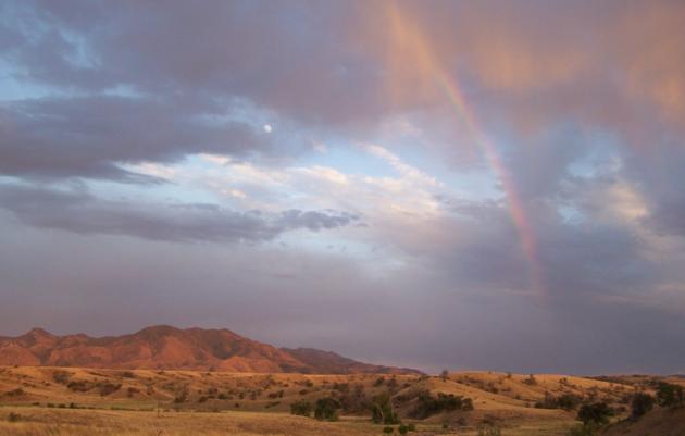 Appleton-Whittell Research Ranch (AWRR)