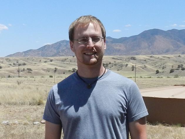 Dr. Matthew Lattanzio